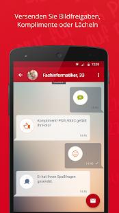Partnersuche app android