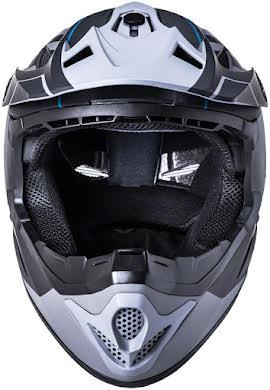 Kali Protectives Zoka Youth Full-Face Helmet alternate image 7