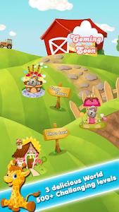 Candy Super Legend screenshot 5