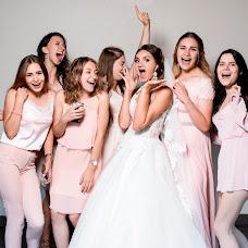 Wedding photographer Ivan Pustovoy (Pustovoy). Photo of 21.08.2018
