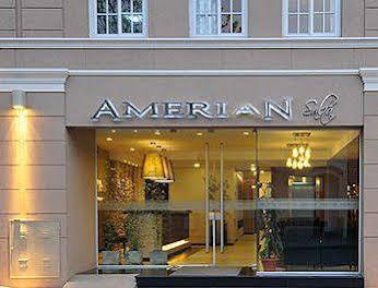 Amerian Salta Hotel