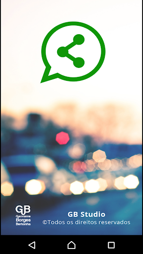 Mensagens para WhatsApp
