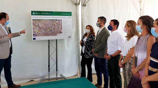 La Junta destina casi 11,6 millones de euros a que Almería tenga agua desalada