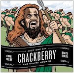 Bishop Cider Crackberry