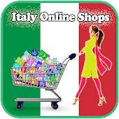 Italy Online Shopping Sites - Online Store Italy Android APK Download Free By Cam-Techno168