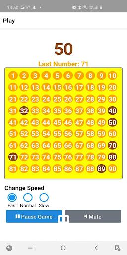 Tambola Fun - Number Calling App  screenshots 5