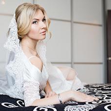 Wedding photographer Mariya Kirilenko (mariekirilenko). Photo of 17.12.2015