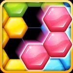 Block Crush Puzzle Icon