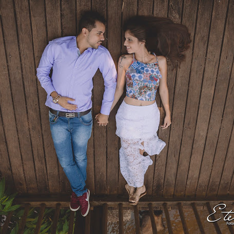 Wedding photographer Leandro Masson (LeandroMasson). Photo of 06.05.2016