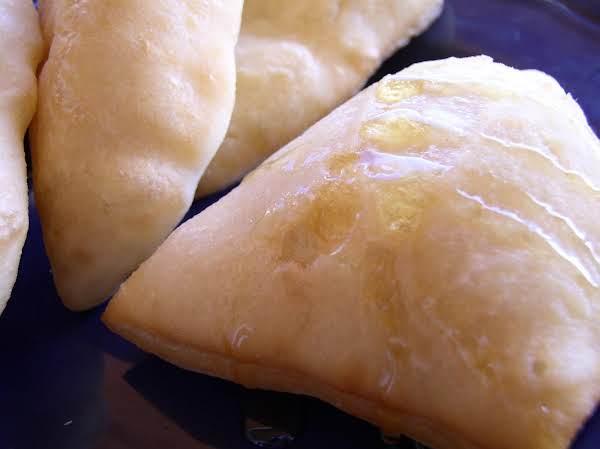 Sopapillas Recipe