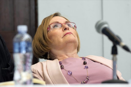 Helen Zille's sentiments highlight how central the erasure of black and non-European modernities is to settler colonial thought.