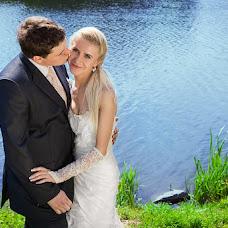 Wedding photographer Alya Luganchenko (Lalenia). Photo of 22.07.2013