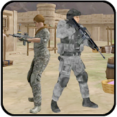 Counter Terrorism Strike : Top Sniper Shooter