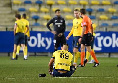 """Anthony Moris et l'Union gardent la tête haute : """"Le score ne dit pas tout"""""""