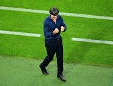 """Joachim Löw fait ses adieux à la sélection : """"Mon avenir ? Une pause"""""""