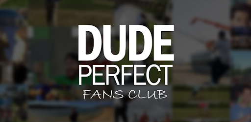 Fans Club for Dude Perfect .APK Preview 0