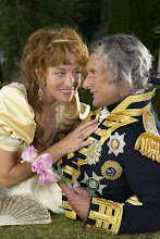 Photo: Nelson and Emma in love