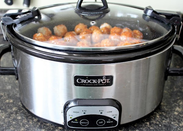 Cover and set Crock Pot on HIGH for 3 hours, stirring 2-3 times during...