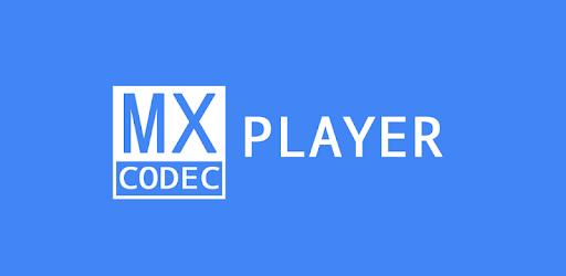 Codec MX Player (Tegra 3)
