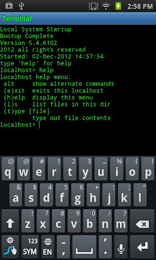 Hack RUN  screenshots 3