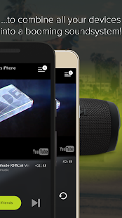 AmpMe - Social Music Party- screenshot thumbnail