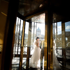 Wedding photographer Svetlana Carkova (tsarkovy). Photo of 23.11.2017