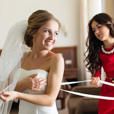 Wedding photographer Irina Shmurina (Shmurina). Photo of 15.12.2015