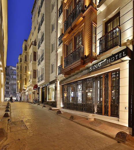 Sanat Hotel Pera Boutique