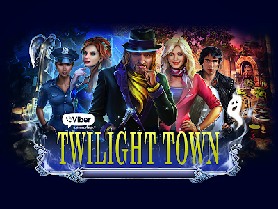 Viber Twilight Town screenshot 5