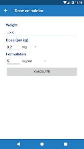 Vet Calculator 2