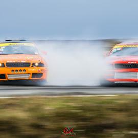 4x4 Drift by Roffen Aune - Sports & Fitness Motorsports ( #drifting #drift #audi #4x4 #summerfun )