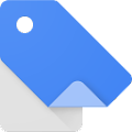 Google 쇼핑 캠페인 아이콘