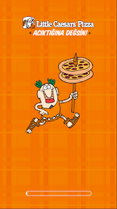 Little Caesars Online Sipariş screenshot 0