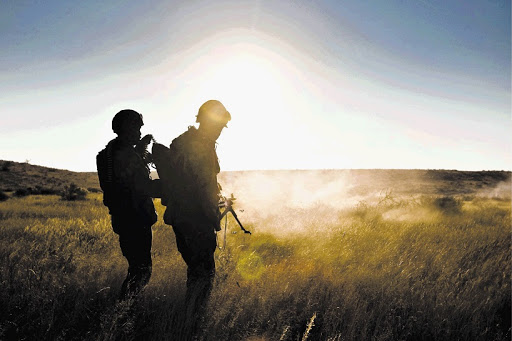 Task team to probe sexual abuse in SANDF, where many cases go unreported