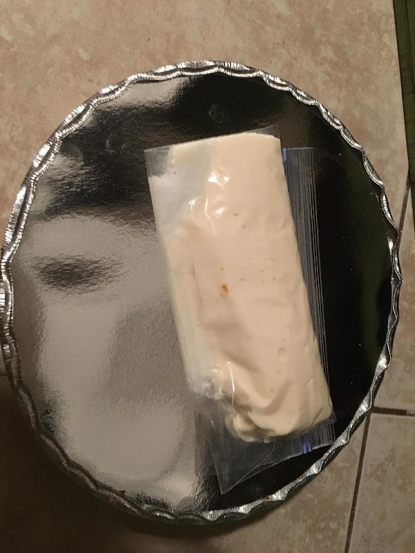 If freezing bake for 10 minutes cover and freeze with a ziplock bag of...