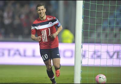 """Hazard over ex-club: """"Het zou nog straffer zijn dan in 2011"""""""