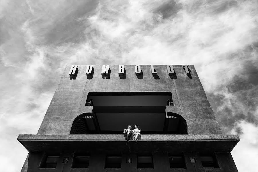 Wedding photographer Leonel Longa (leonellonga). Photo of 08.01.2020