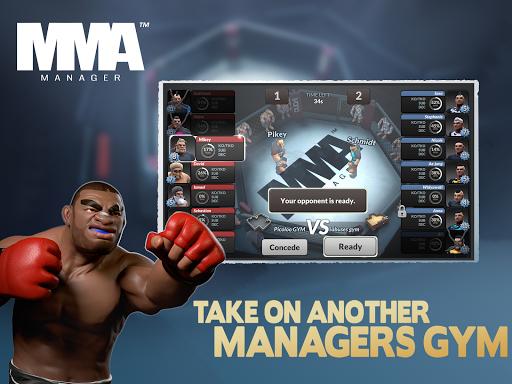 MMA Manager 0.32.3 screenshots 15