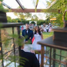 Wedding photographer Marcelo Almeida (marceloalmeida). Photo of 15.01.2018