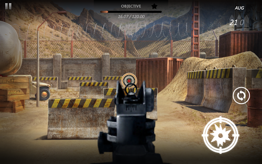 Canyon Shooting 2 - Free Shooting Range 3.0.23 screenshots 13