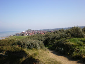 Photo: Norfolk Coast Path - From Wiveton to Cromer - Sheringham