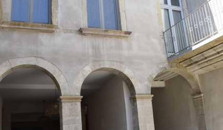 Hôtel particulier avec salle de réception Carcassonne
