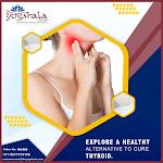 Ayurvedic Treatment For Thyroid in Kalkaji, Delhi