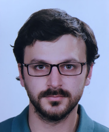Mehmet Semih Velioğlu