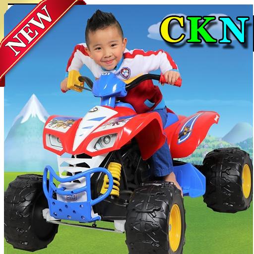 CKN Toys 2018