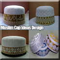Muslim Cap Ideas Design icon