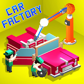 Car Factory Workshop Mechanic Android APK Download Free By Sablo Games