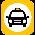 Y-Taxi = customer App icon