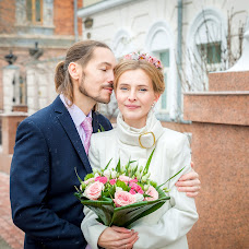 Wedding photographer Nataliya Amber (ambern). Photo of 28.10.2015