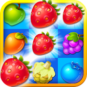 Fruit Splash V - Fruit Mania
